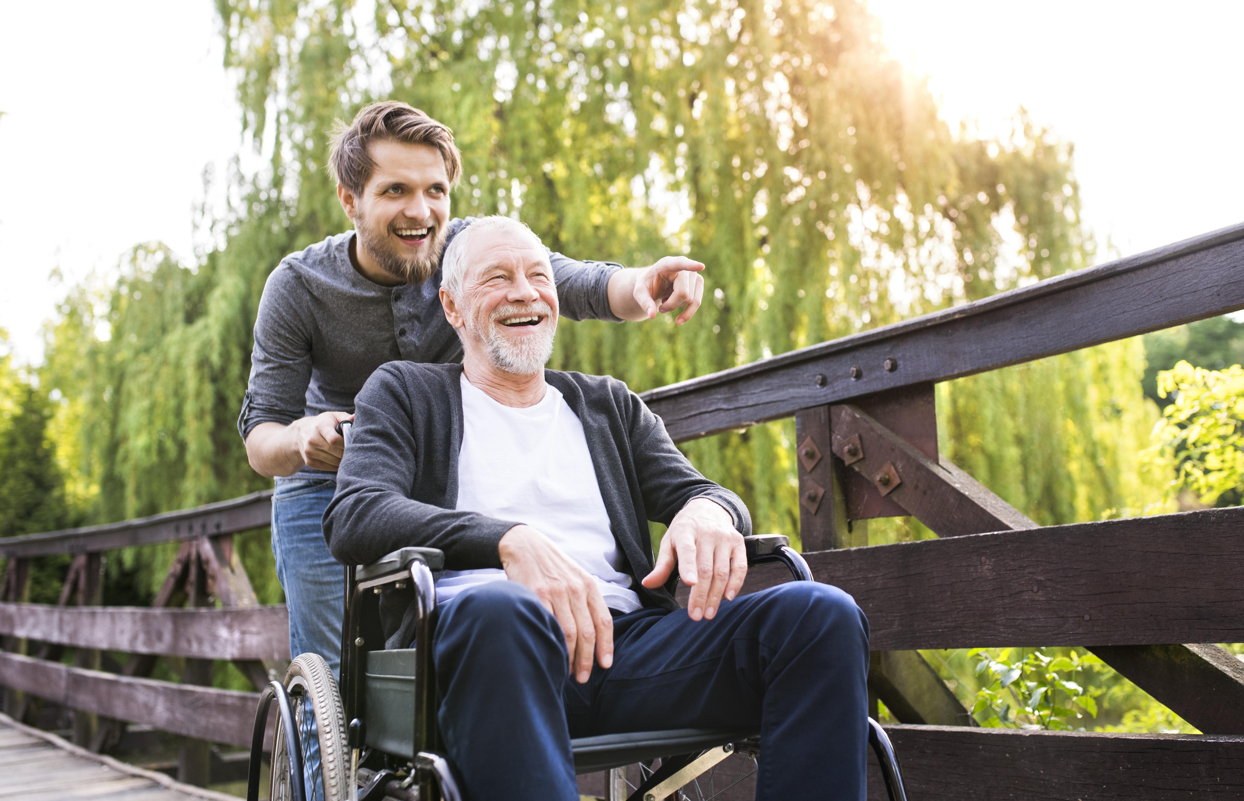 Erbschaftssteuer: Staat honoriert Pflege