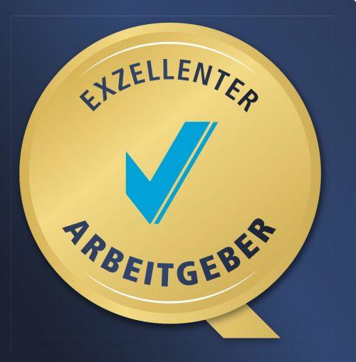 """REB-Steuerberatung ist ausgezeichnet mit """"Exzellenter Arbeitgeber"""""""